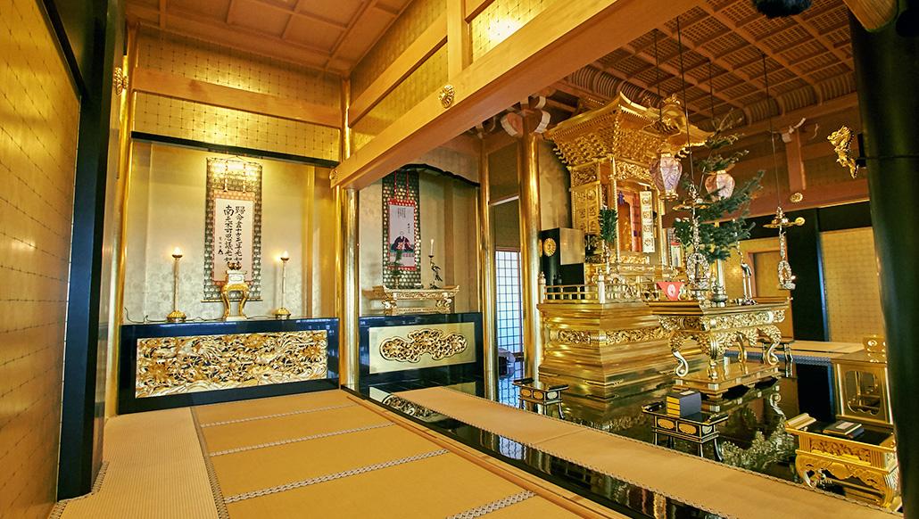 専修寺 横浜別院 乗願寺