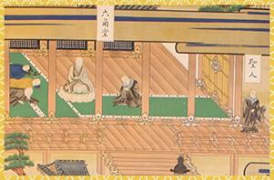 六角堂の夢サムネ